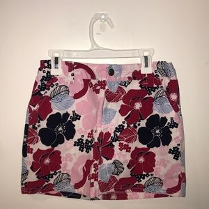 Circo girls skirt with build in shorts!